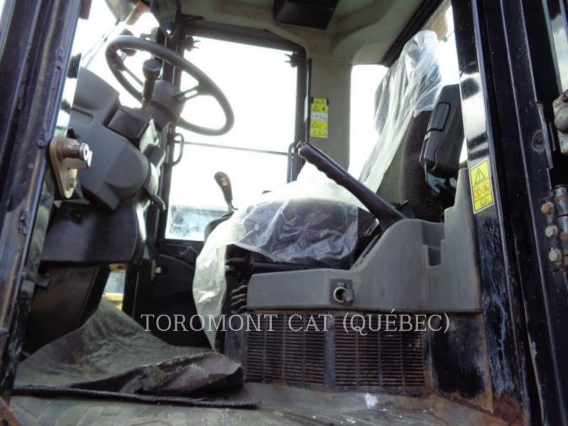CATERPILLAR CARGADORES DE RUEDAS 930G equipment  photo 21