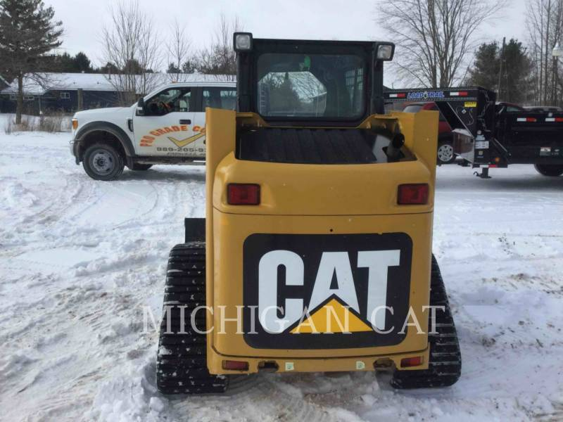 CATERPILLAR DELTALADER 247B3 equipment  photo 7