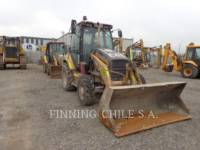CATERPILLAR RETROEXCAVADORAS CARGADORAS 416 E equipment  photo 2