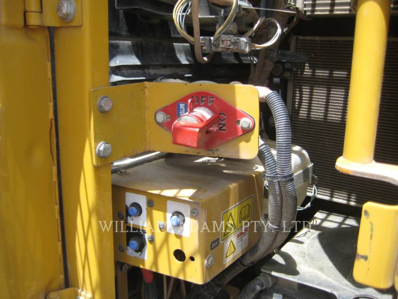 CATERPILLAR KOPARKI GĄSIENICOWE 311 D LRR equipment  photo 17