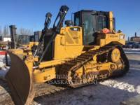 Equipment photo CATERPILLAR D 6 T XL TRACK TYPE TRACTORS 1