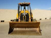 CATERPILLAR BACKHOE LOADERS 420F ST equipment  photo 5