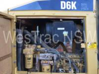 CATERPILLAR TRACK TYPE TRACTORS D6KXL equipment  photo 12