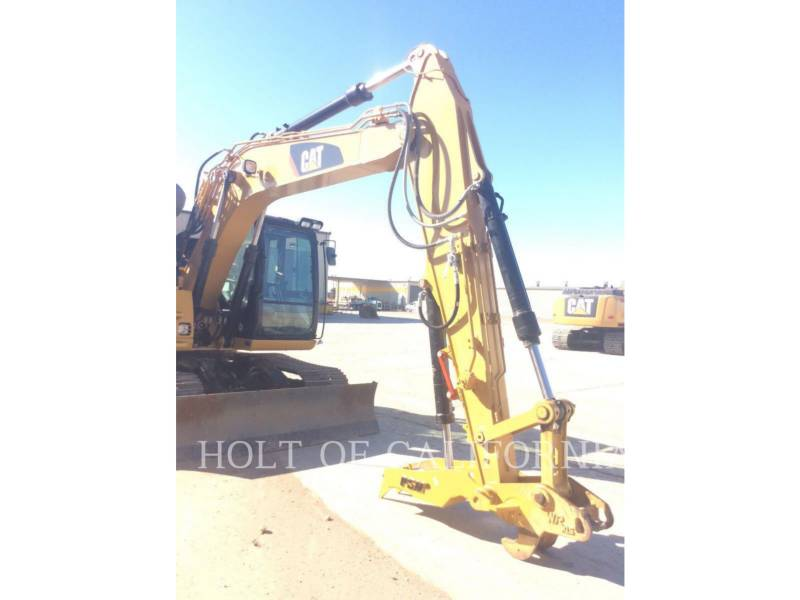 CATERPILLAR PELLES SUR CHAINES 311F RR equipment  photo 4