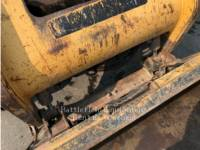 Caterpillar ÎNCĂRCĂTOARE PENTRU TEREN ACCIDENTAT 257B2 equipment  photo 7