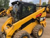 Caterpillar MINIÎNCĂRCĂTOARE RIGIDE MULTIFUNCŢIONALE 262 D equipment  photo 11