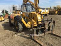 CATERPILLAR TELESKOPSTAPLER TH514 equipment  photo 2
