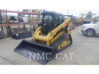 Equipment photo CATERPILLAR 289D MULTI TERRAIN LOADERS 1