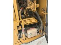 CATERPILLAR KETTEN-HYDRAULIKBAGGER 320E L equipment  photo 24