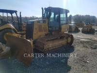 CATERPILLAR TRACK TYPE TRACTORS D5K2LGP AC equipment  photo 2
