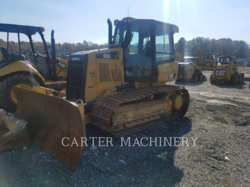 CATERPILLAR TRACTEURS SUR CHAINES D5K2LGP AC equipment  photo 2