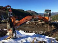 Equipment photo DOOSAN INFRACORE AMERICA CORP. DX300LL MASZYNA LEŚNA 1