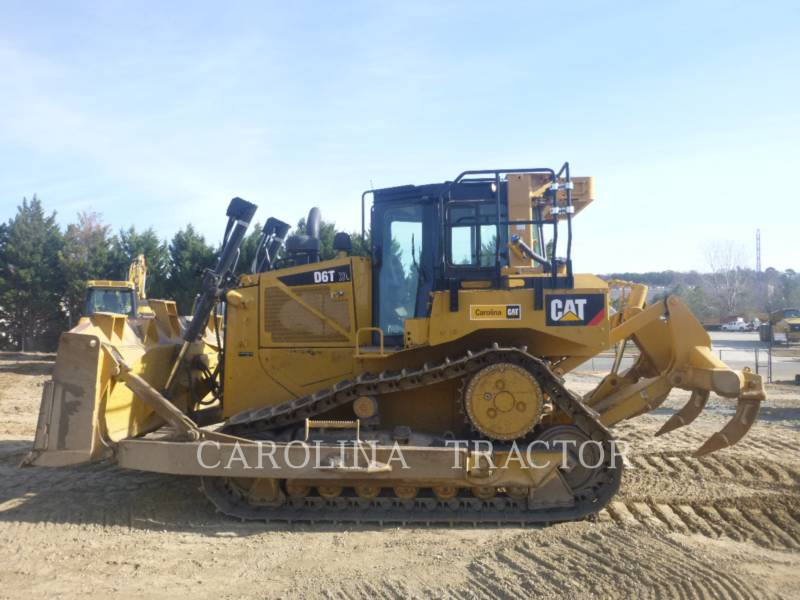 CATERPILLAR TRATORES DE ESTEIRAS D6T-T4XL equipment  photo 1