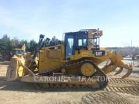 CATERPILLAR TRATORES DE ESTEIRAS D6T-T4 XL equipment  photo 1
