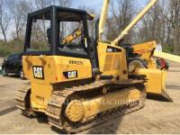 CATERPILLAR TRACK TYPE TRACTORS D5K equipment  photo 3