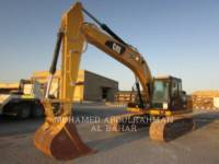 CATERPILLAR KETTEN-HYDRAULIKBAGGER 320 D L equipment  photo 1