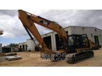Equipment photo CATERPILLAR 329EL EXCAVADORAS DE CADENAS 1
