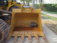 CATERPILLAR TRACK EXCAVATORS 352F equipment  photo 9