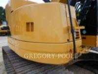 CATERPILLAR ESCAVATORI CINGOLATI 321D LCR equipment  photo 21