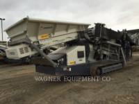 METSO CRUSHERS ST2.4 equipment  photo 1