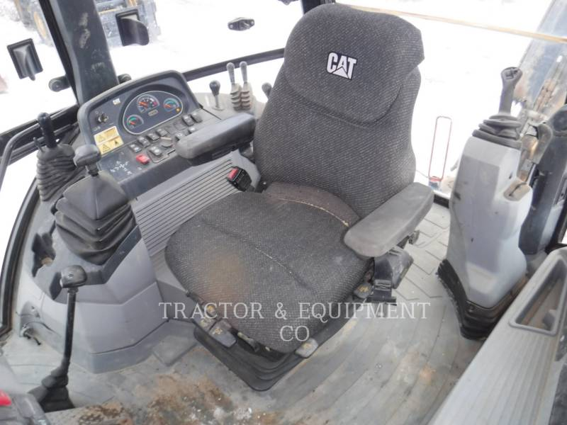 CATERPILLAR CHARGEUSES-PELLETEUSES 420E equipment  photo 7