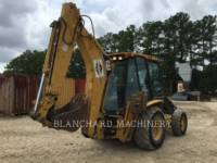 CATERPILLAR RETROESCAVADEIRAS 430D equipment  photo 4