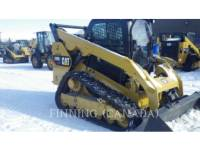 CATERPILLAR CHARGEURS TOUT TERRAIN 299D2XHP equipment  photo 3