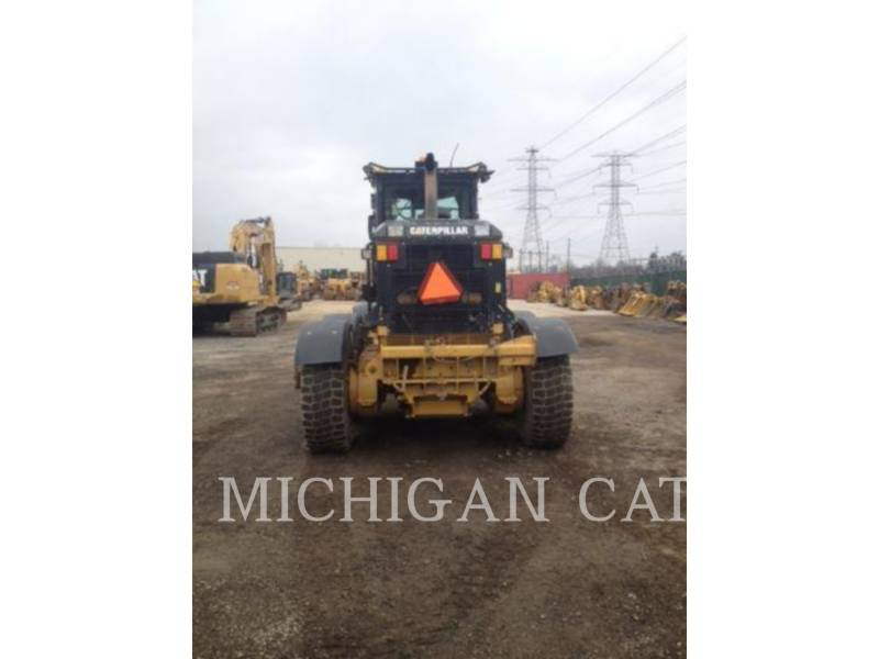 CATERPILLAR MOTOR GRADERS 160M AWD equipment  photo 10