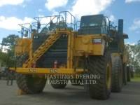 Equipment photo CATERPILLAR 789 OFF HIGHWAY TRUCKS 1