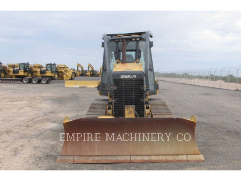 CATERPILLAR TRACK TYPE TRACTORS D4K CA equipment  photo 8