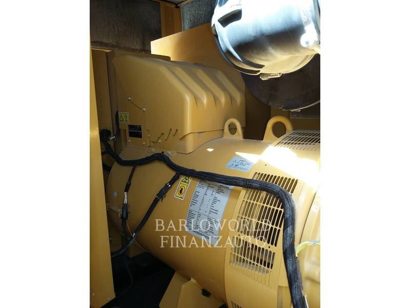 CATERPILLAR STROMERZEUGER C15 PGAI equipment  photo 4