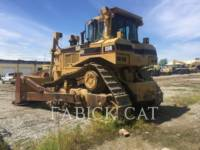 CATERPILLAR TRACK TYPE TRACTORS D8R equipment  photo 2