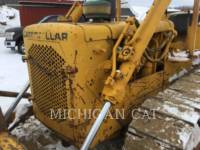 CATERPILLAR TRACTORES DE CADENAS D4D equipment  photo 12