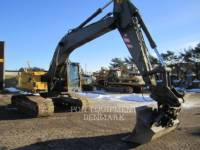 VOLVO CONSTRUCTION EQUIPMENT PELLES SUR CHAINES EC240BLC equipment  photo 19