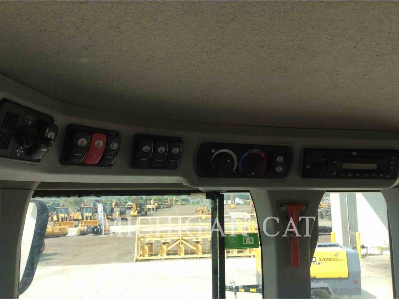CATERPILLAR CARGADORES DE RUEDAS 924K RQ+ equipment  photo 15