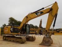 CATERPILLAR EXCAVADORAS DE CADENAS 329E L equipment  photo 4