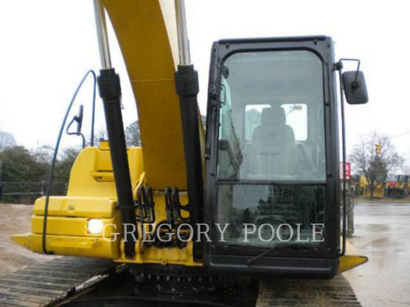 Caterpillar EXCAVATOARE PE ŞENILE 320D L equipment  photo 3