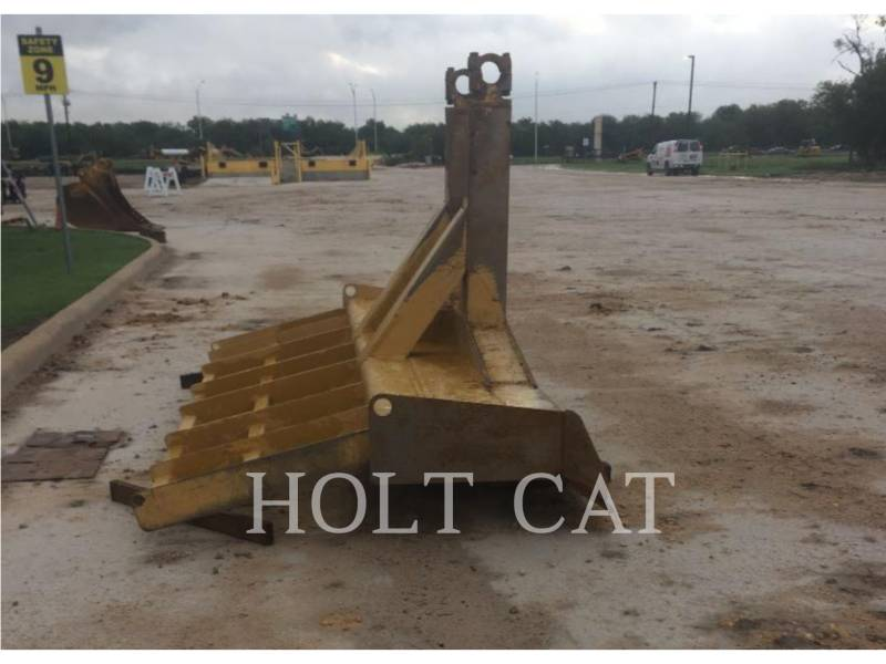 CATERPILLAR VERDICHTER 816K equipment  photo 5