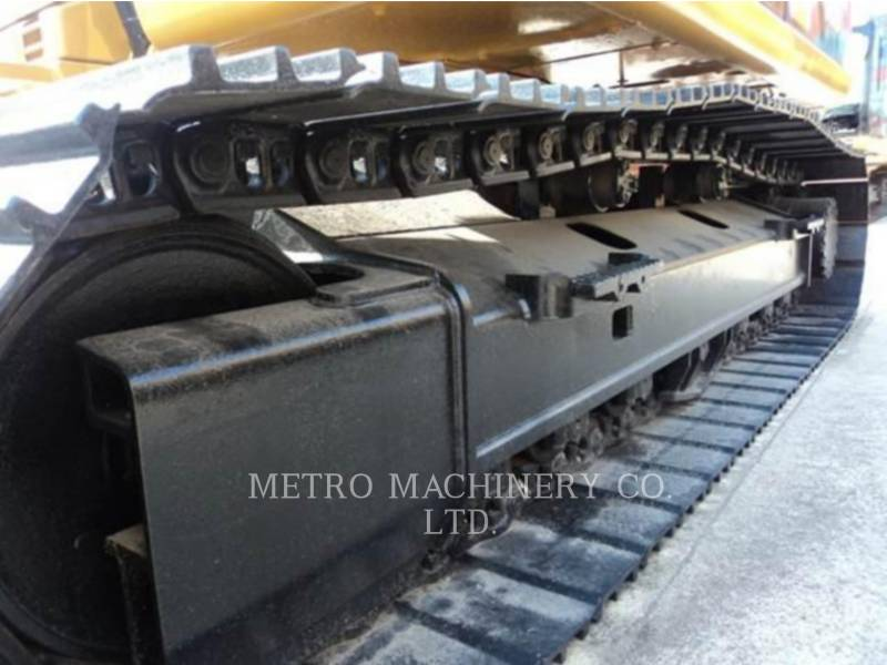 CATERPILLAR EXCAVADORAS DE CADENAS 315DL equipment  photo 9