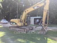 CATERPILLAR KETTEN-HYDRAULIKBAGGER 312CL equipment  photo 2