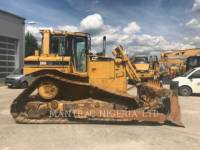 CATERPILLAR CIĄGNIKI GĄSIENICOWE D 6 R LGP equipment  photo 6