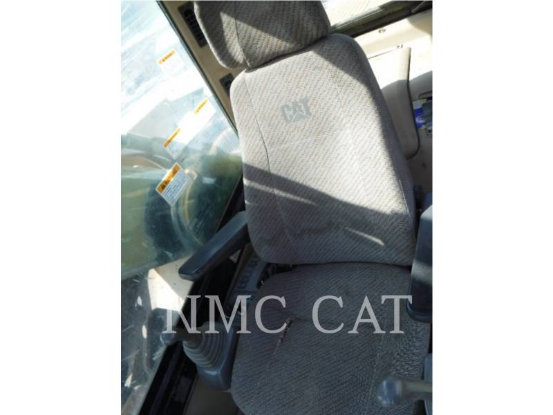 CATERPILLAR TRACK EXCAVATORS 345BL equipment  photo 5