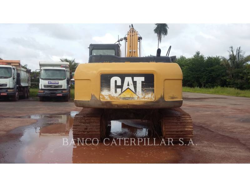 CATERPILLAR TRACK EXCAVATORS 320D2L equipment  photo 3