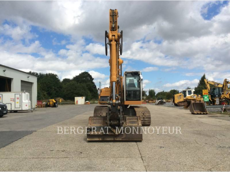 LIEBHERR PELLES SUR CHAINES R914C equipment  photo 8