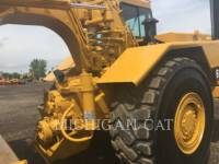 CATERPILLAR WHEEL TRACTOR SCRAPERS 615CII equipment  photo 11