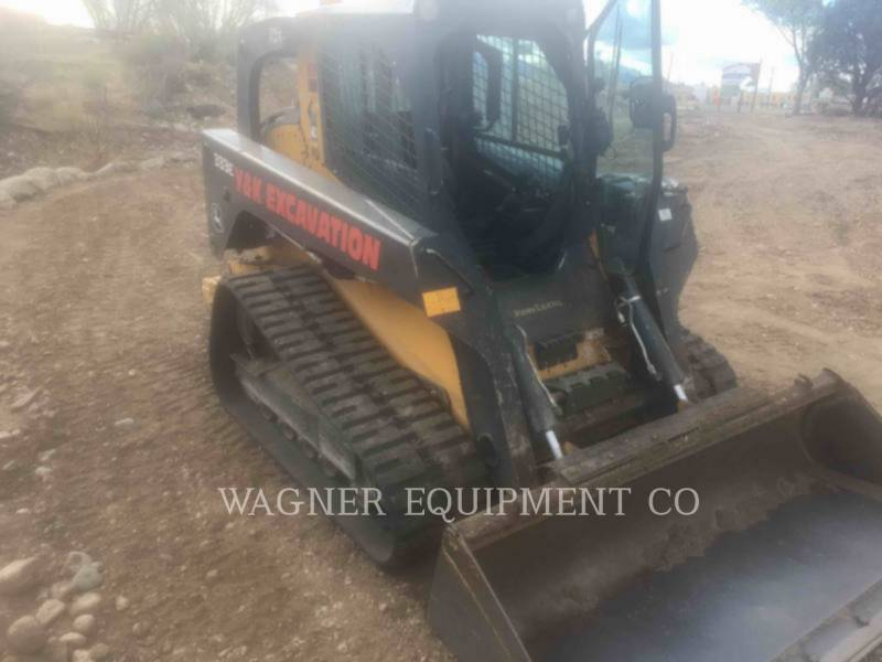 DEERE & CO. SKID STEER LOADERS 333E equipment  photo 4