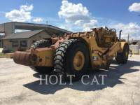 CATERPILLAR MOTOESCREPAS 621F equipment  photo 3