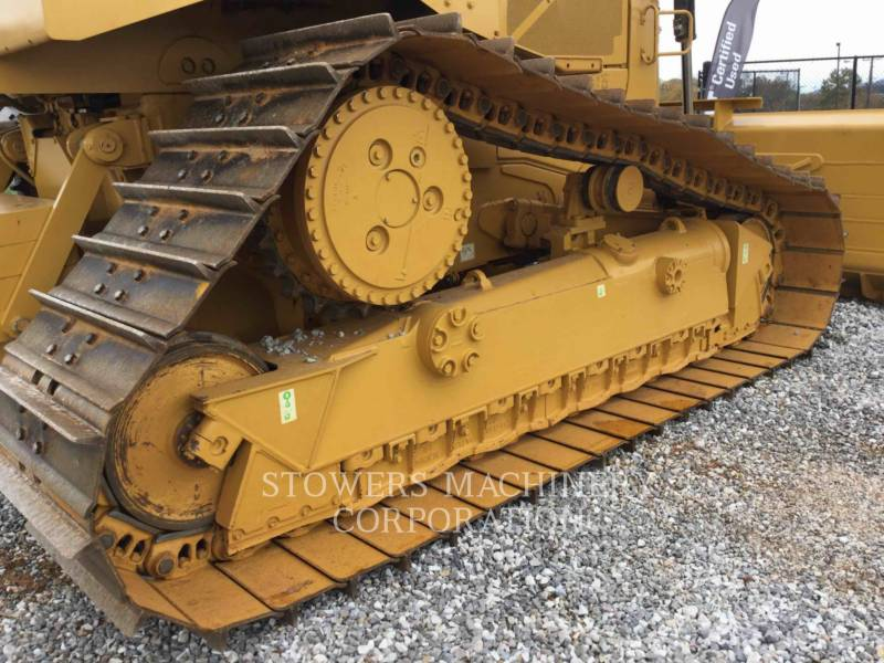 CATERPILLAR TRACTEURS SUR CHAINES D6TLGPVP equipment  photo 10