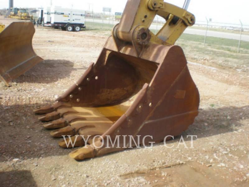 CATERPILLAR トラック油圧ショベル 345DL equipment  photo 7