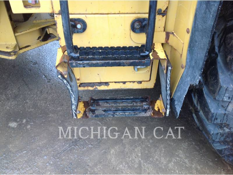CATERPILLAR WHEEL LOADERS/INTEGRATED TOOLCARRIERS 950H RQ equipment  photo 23